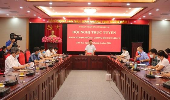 Sơn La cho phép cơ sở lưu trú, nhà hàng, quán ăn hoạt động trở lại