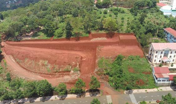 Đắk Nông: Chấn chỉnh lập quy hoạch, kế hoạch sử dụng đất