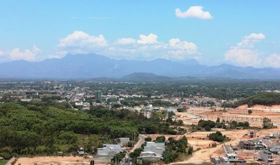 Quảng Ngãi: Tiếp tục xây dựng cơ sở dữ liệu đất đai trên toàn tỉnh
