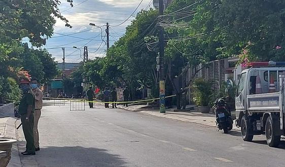 Quảng Trị điều tra vụ nổ súng khiến 1 người tử vong