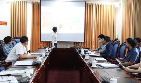 TP. Lai Châu: Quy hoạch sử dụng đất và quy hoạch xây dựng đô thị phải đảm bảo thống nhất, đồng bộ