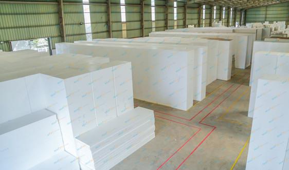 Ban hành Tiêu chuẩn quốc gia về an toàn trong sản xuất xốp cách nhiệt