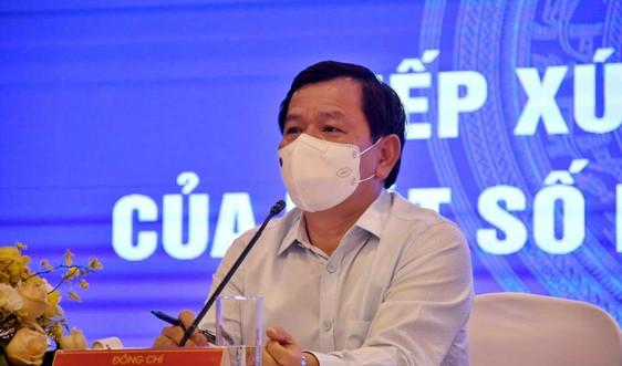 Quảng Ngãi: Chủ tịch tỉnh xin lỗi vì chậm tái định cư cho người dân vùng dự án Hoà Phát – Dung Quất