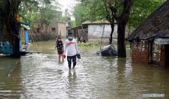 Dự báo mùa bão 2021 tại châu Á khắc nghiệt hơn mọi năm