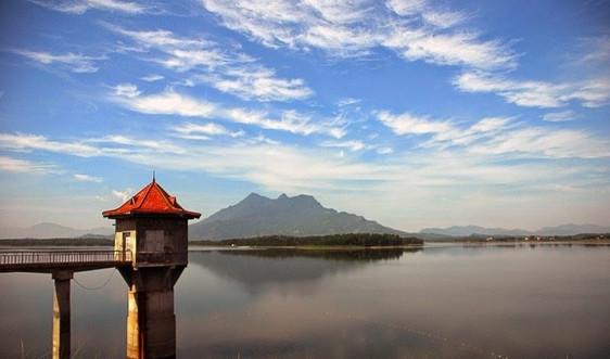 Ba Vì - Suối Hai được phê duyệt trở thành khu du lịch quốc gia