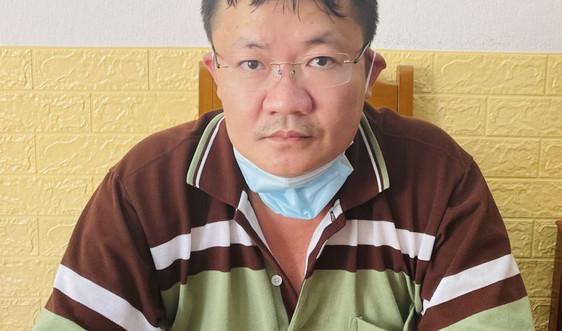 Thanh Hóa: Bắt đối tượng giả danh cán bộ Thanh tra Chính phủ lừa đảo