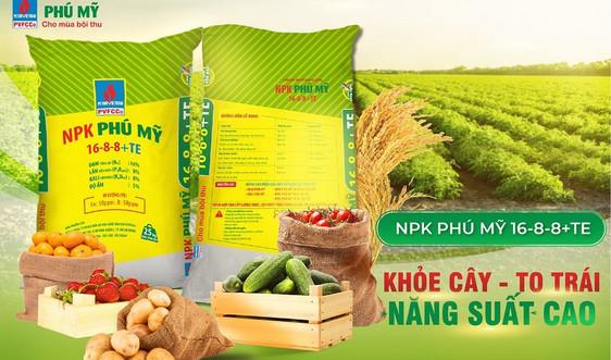PVFCCo - Nỗ lực tăng nguồn cung phân bón cho bà con nông dân