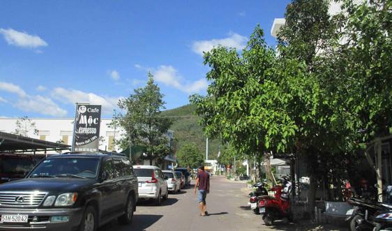 Bình Định: Người dân trong Khu đô thị An Phú lao đao vì bị phong tỏa đất đai gần 3 năm