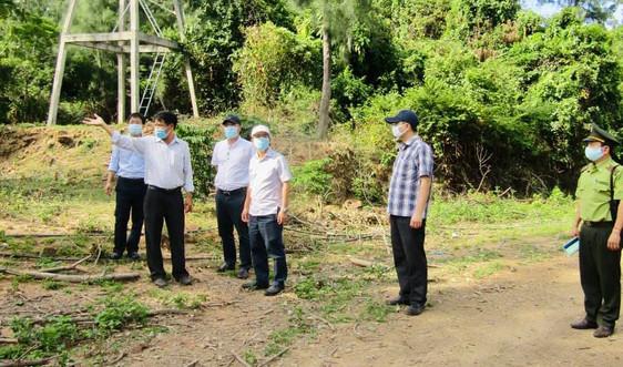 Thừa Thiên Huế: Chung tay vì nhiệm vụ bảo vệ rừng, phòng cháy rừng
