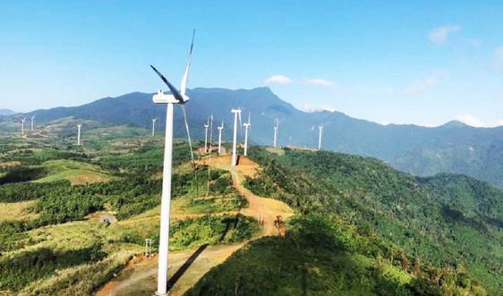 Nghệ An: Ưu tiên phát triển nguồn năng lượng tái tạo, năng lượng sạch