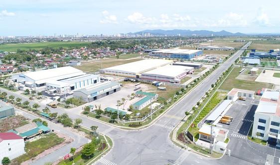 Nghệ An: Sắp có thêm khu đô thị hơn 20ha