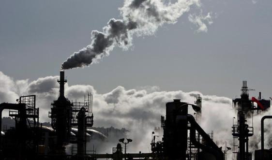 IMF: Giá sàn carbon toàn cầu sẽ hạn chế sự nóng lên toàn cầu