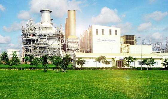 Công ty Nhiệt điện Phú Mỹ từng bước hướng đến doanh nghiệp số