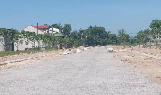 Nghệ An: Tiến độ GPMB cao tốc Bắc – Nam nhiều địa phương còn chậm
