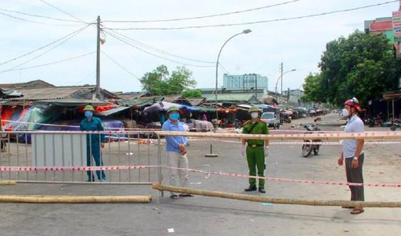 Nghệ An: Thành lập bệnh viện dã chiến điều trị bệnh nhân Covid-19