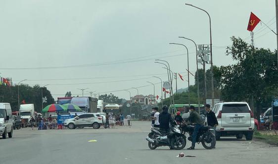 Quảng Ninh: Phát hiện ca F0 có lịch trình di chuyển phức tạp trong cộng đồng