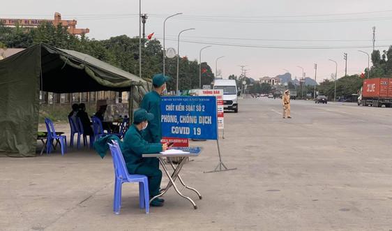 Quảng Ninh khởi tố vụ án hình sự làm lây lan dịch bệnh
