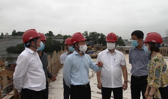 Hà Nội: Đẩy nhanh tiến độ các dự án đầu tư xây dựng nhà máy xử lý chất thải rắn