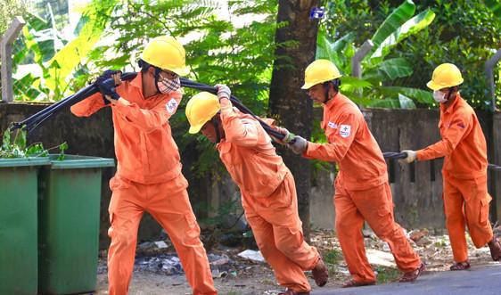 Thừa Thiên Huế: Đảm bảo cấp điện ổn định phục vụ kỳ thi tốt nghiệp THPT năm 2021