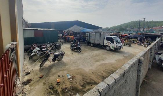 Sai phạm tại dự án Chợ hải sản Lạch Bạng ở Thanh Hóa: Chính quyền địa phương buông lỏng quản lý