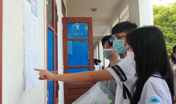 Hà Nội công bố điểm thi vào lớp 10 THPT năm học 2021-2022
