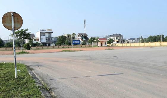Quảng Trị: Thu hồi bến xe hoạt động kém hiệu quả làm dự án Khu đô thị thương mại