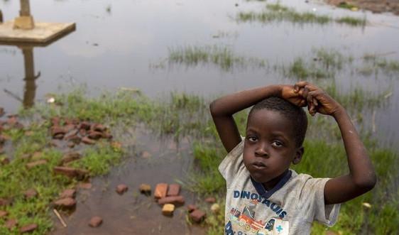 Biến đổi khí hậu làm gia tăng thảm họa liên quan đến tài nguyên nước