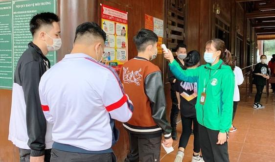 Ninh Bình: Lượng khách du lịch giảm mạnh trong 6 tháng đầu năm 2021