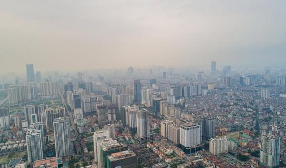 Hà Nội: Đồng bộ các giải pháp kiểm soát ô nhiễm không khí