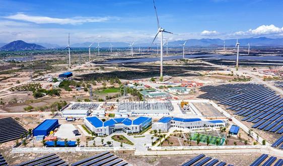 Vận hành điện gặp khó do thừa năng lượng tái tạo