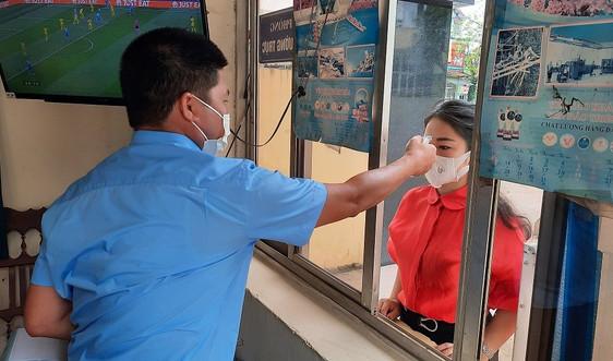 Lạng Sơn: Chủ động phòng dịch, đảm bảo thủ tục hành chính lĩnh vực TN&MT thông suốt