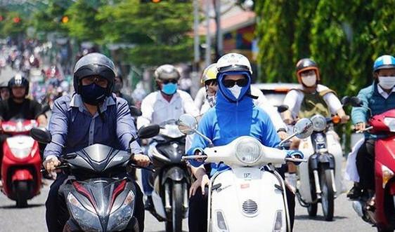 Thời tiết ngày 30/6, Bắc Bộ và Trung Bộ tiếp tục nắng nóng gay gắt