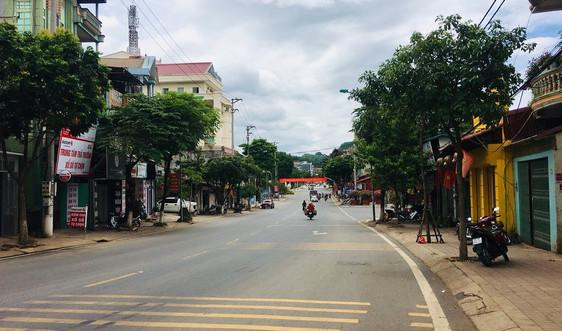 TP Sơn La đối thoại với người dân về Dự án chỉnh trang đô thị đường Điện Biên