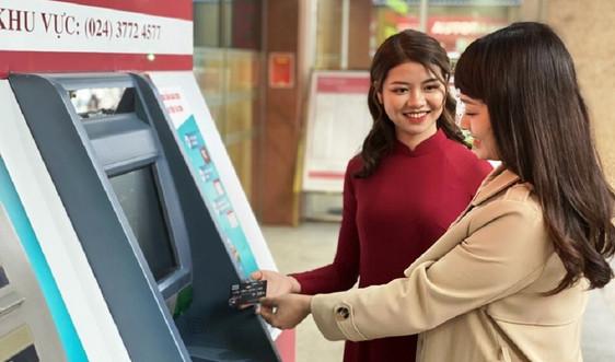 """Agribank đẩy mạnh đầu tư và gia tăng dịch vụ tài chính trên thị trường """"Tam nông"""""""