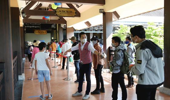 Lao động ngành du lịch ở Đà Nẵng lao đao vì Covid-19