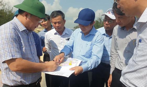 Quảng Nam: Lập quy hoạch các khu đô thị, khu dân cư phải đặt lợi ích của người dân lên hàng đầu