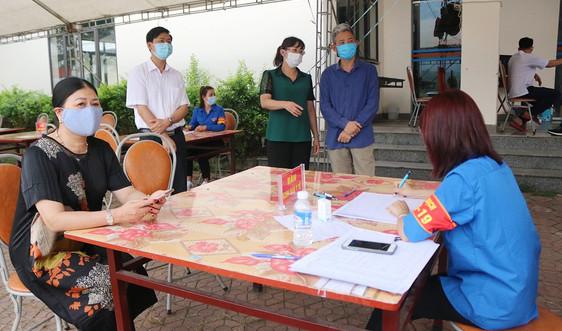 Triển khai phương án quản lý phương tiện đường bộ khi đến địa bàn tỉnh Lào Cai
