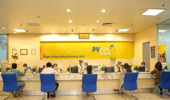 Chung tay đẩy lùi Covid-19, PVcomBank ủng hộ Bộ Y tế 5,4 tỷ đồng