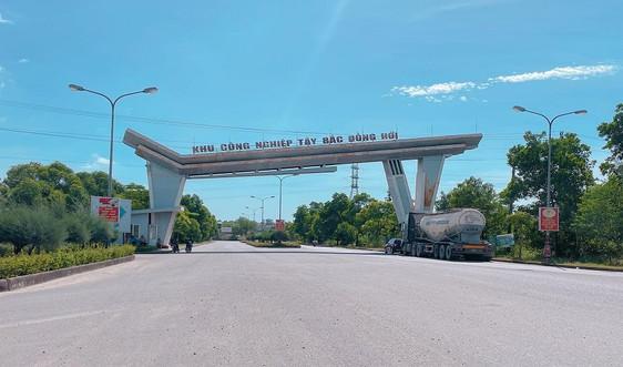 BQL Khu kinh tế Quảng Bình vừa phòng, chống Covid-19, vừa phát triển kinh tế