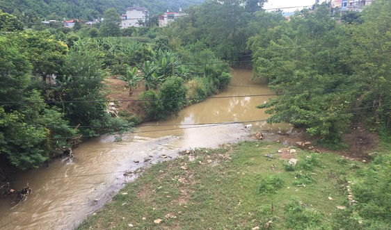 Dự kiến xây dựng 2 nhóm cộng đồng tham gia bảo vệ nguồn nước tại Sơn La