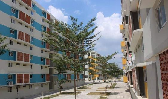 TP.HCM: Áp lực thiếu nhà giá rẻ đang gia tăng