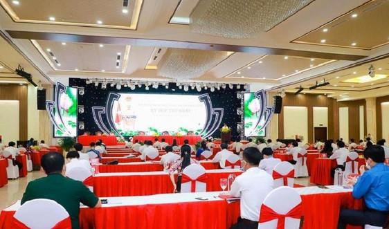Nghệ An: Có tân Chủ tịch HĐND tỉnh