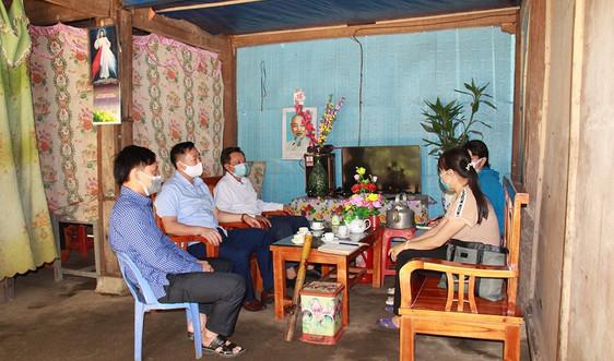 Yên Bái: Xây dựng nông thôn mới từ thôn, bản