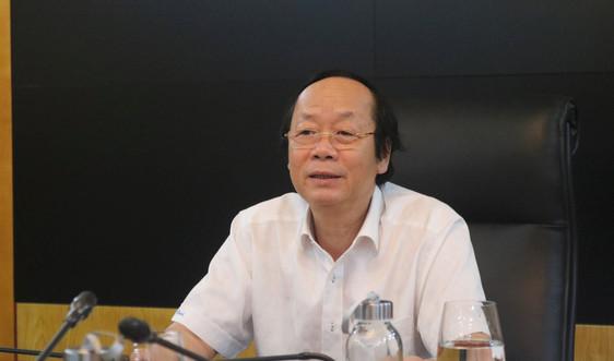 Thiết lập nền tảng tài nguyên số cho dữ liệu đa dạng sinh học Việt Nam