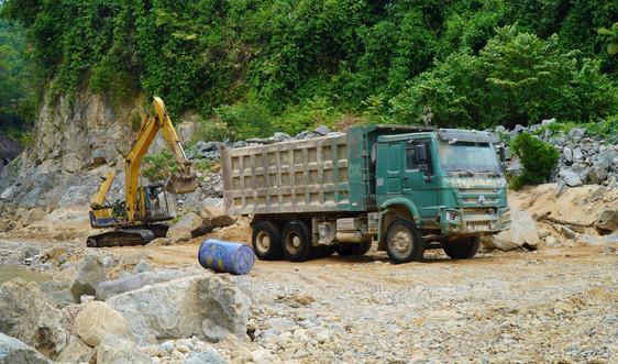 Nỗ lực tìm kiếm 11 công nhân còn mất tích tại thủy điện Rào Trăng 3