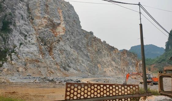 Thanh Hóa: Thực hiện đóng cửa mỏ, phục hồi môi trường các mỏ khai thác khoáng sản hết hạn