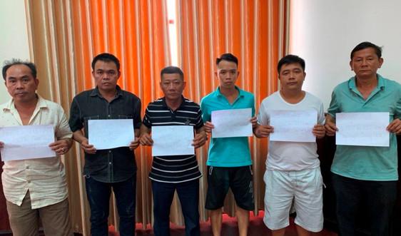 Quảng Nam: Triệt phá đường dây cá độ bóng đá 'mùa' Euro hơn 50 tỉ đồng