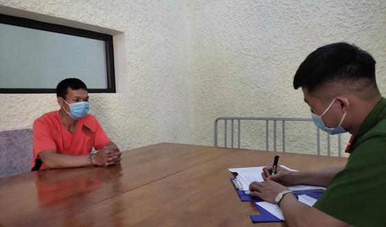 Lạng Sơn: Bắt giam 2 đối tượng xông vào khu cách ly, đánh Công an