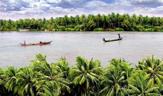 Sửa đổi Luật Tài nguyên nước trên quan điểm phát triển bền vững