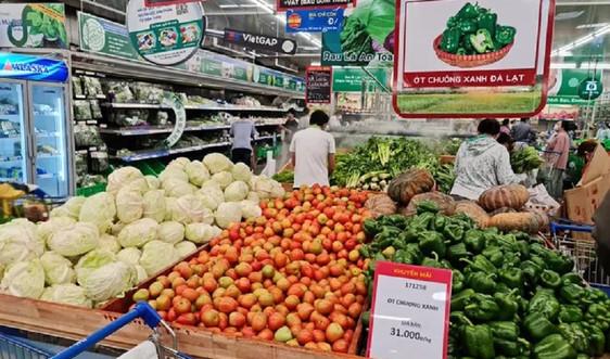Bộ Công Thương: Đảm bảo cung ứng hàng hóa cho TP HCM và các tỉnh phía Nam